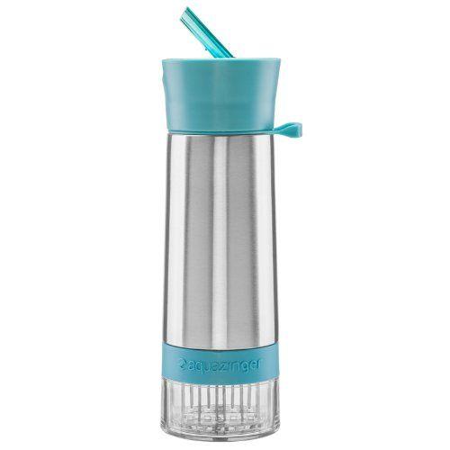 Aqua Zinger Blue
