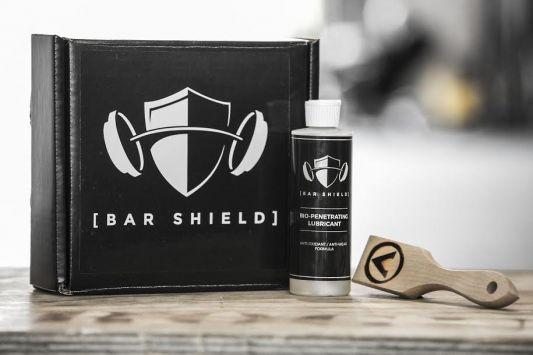 Bar Shield