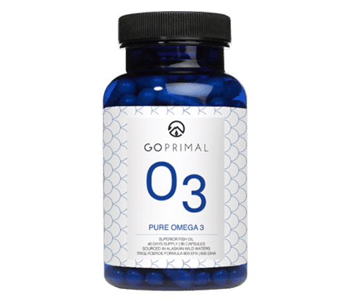 GoPrimal Omega 3