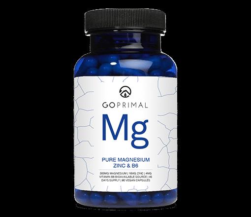 GoPrimal Mg