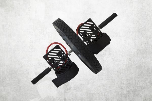 Power wheel