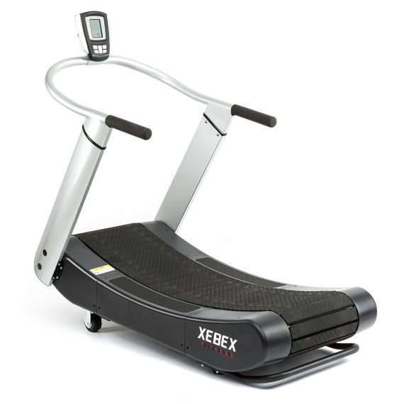 Xebex Curved Treadmill