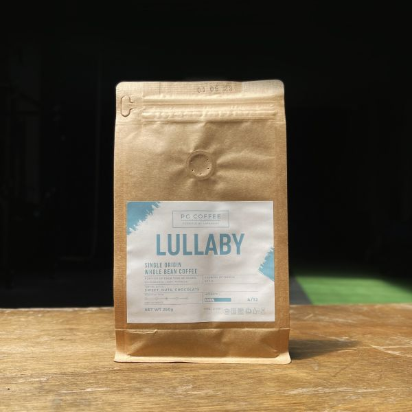 PG Coffee Lullaby