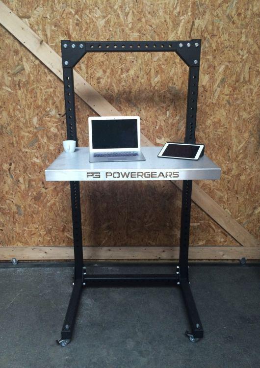 PG Standing Work Desk